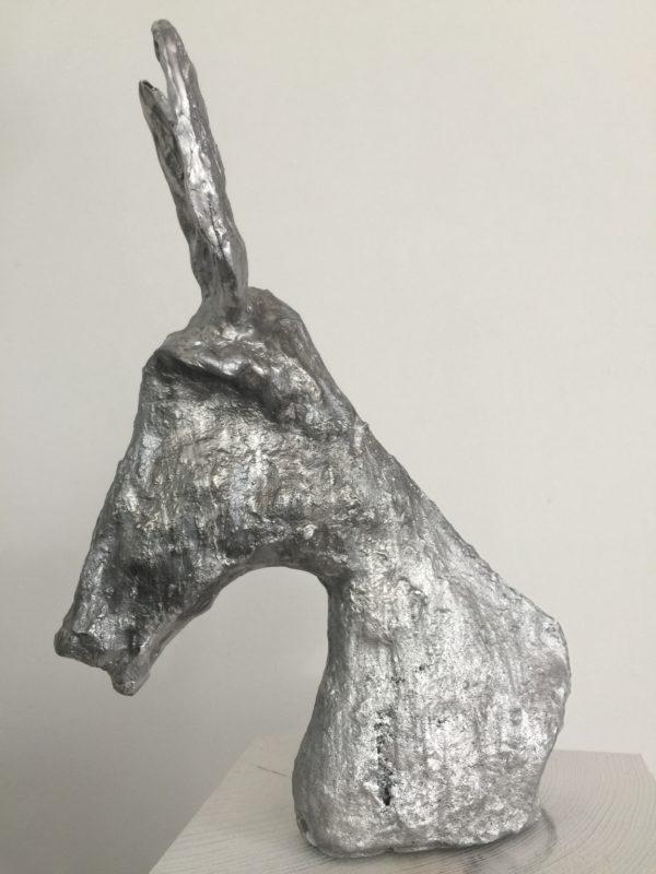 sculpture Julesstein Jules stone de Jules