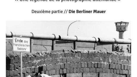 die berliner Mauer, le mur de Berlin, Manfred Hamm