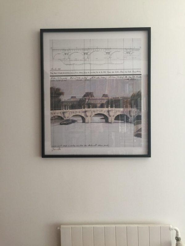 le-pont-neuf-empaqueté-christo-lithographie