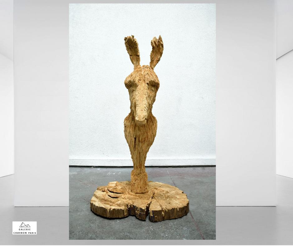 Catalogue des oeuvres du sculpteur Jules Andrieu
