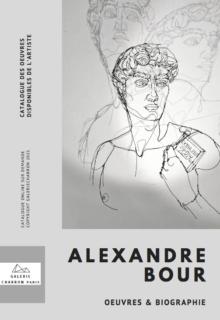 Catalogue, Bour, oeuvres, biographie, sculptures