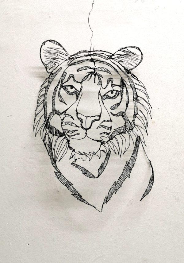 Tigre Alexandre Bour
